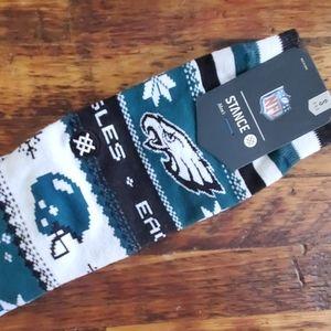 STANCE Eagles socks